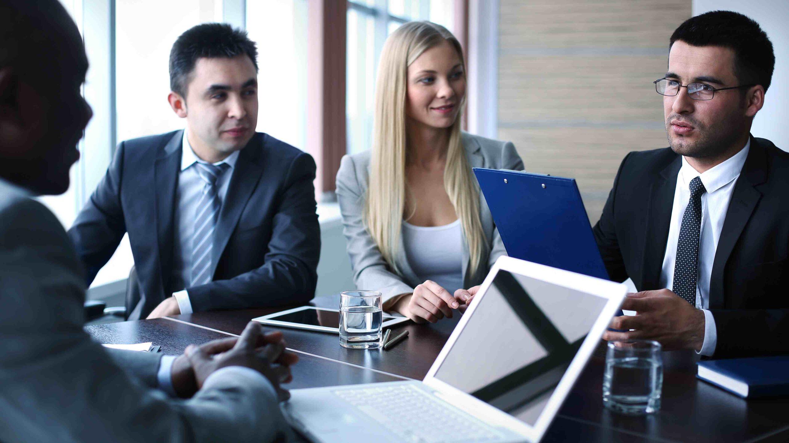 Estrategias de marketing B2G para la diferenciación