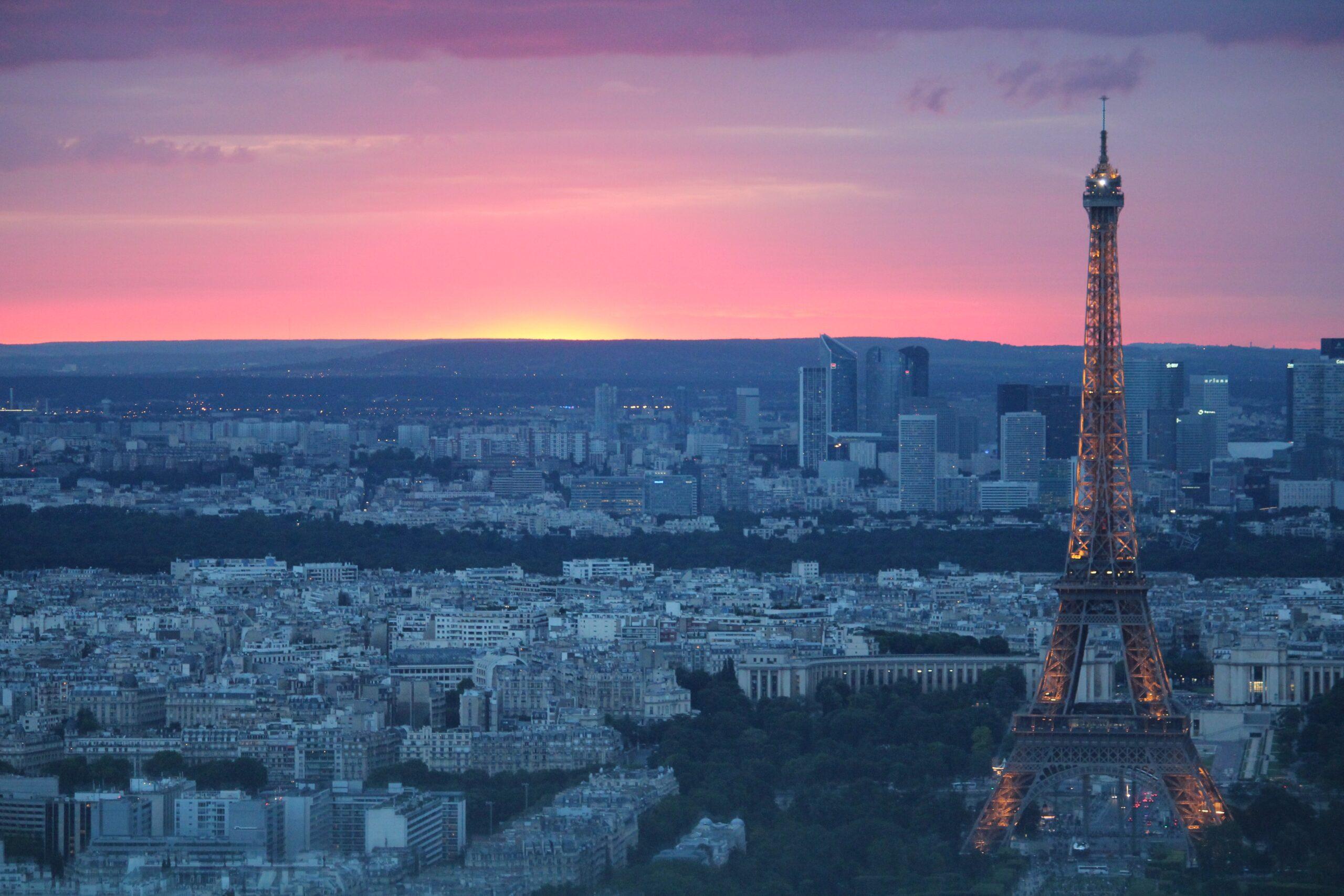 Paris Eficiencia Energética