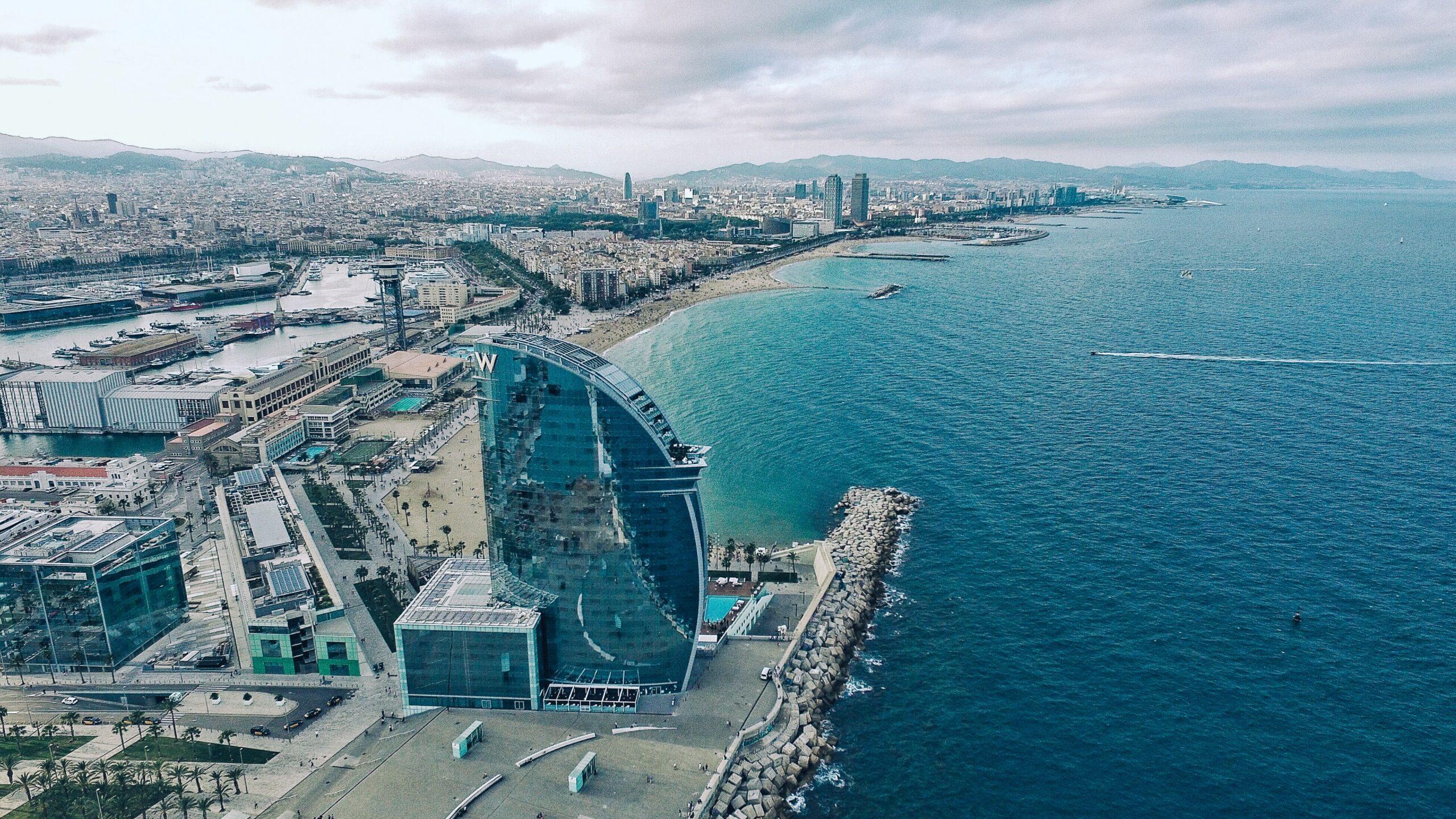 Barcelona Smart Cities