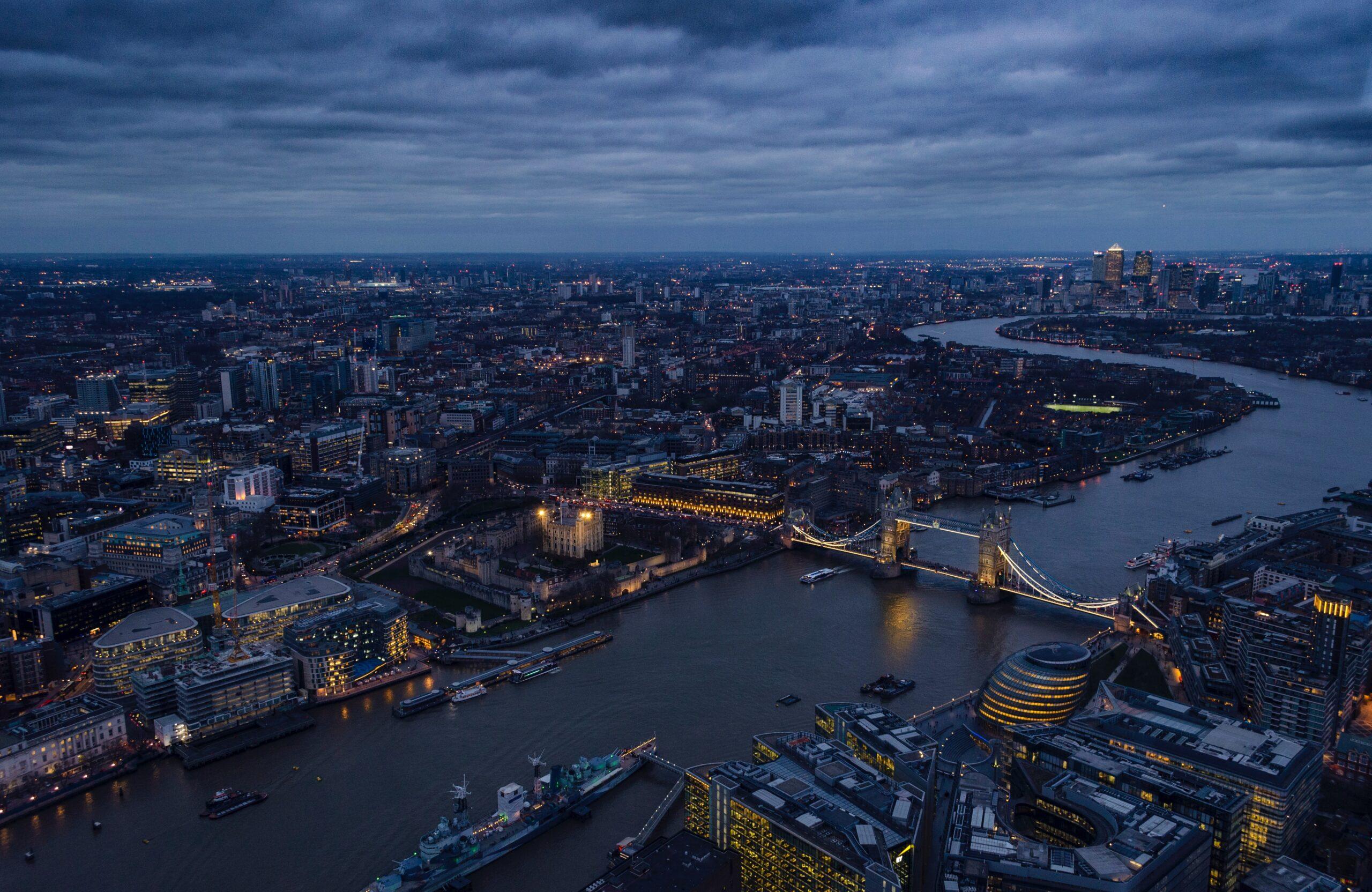 London Smart Cities