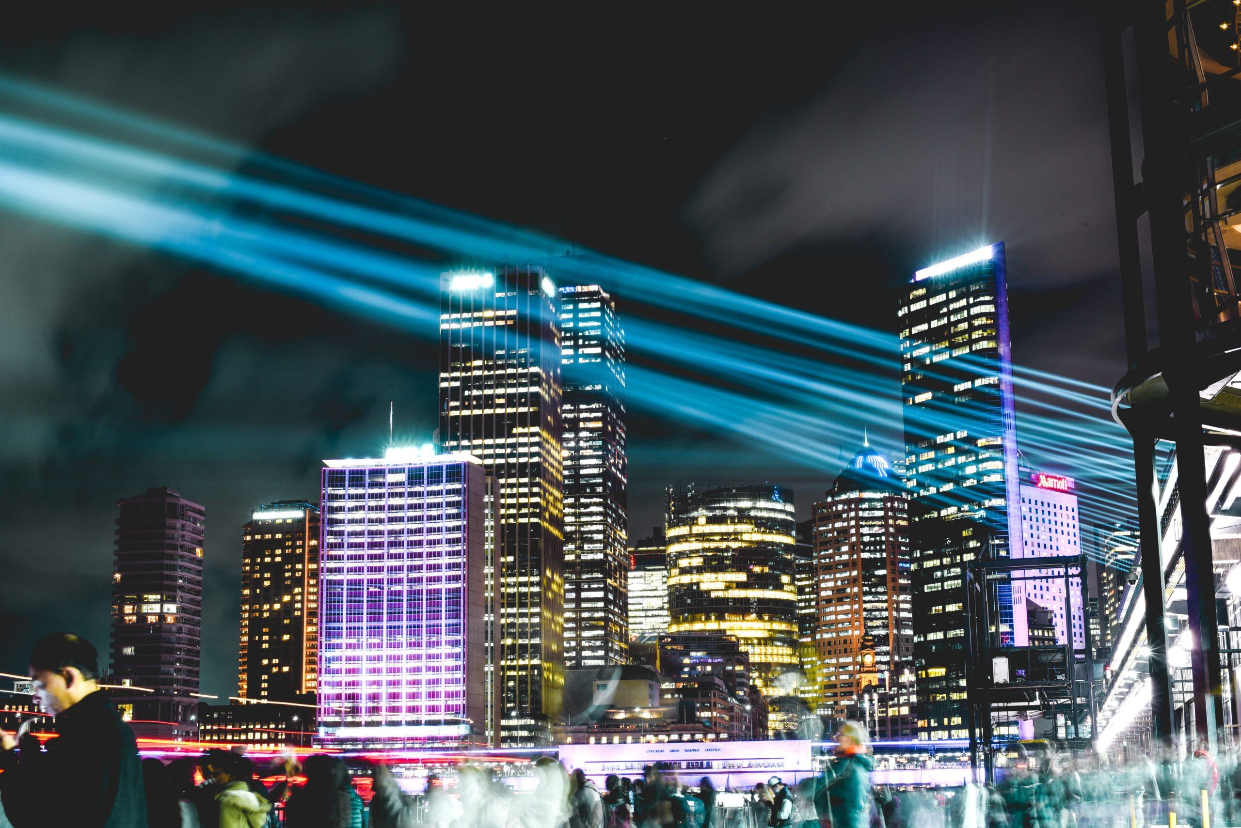 Smart Cities: un futuro muy presente
