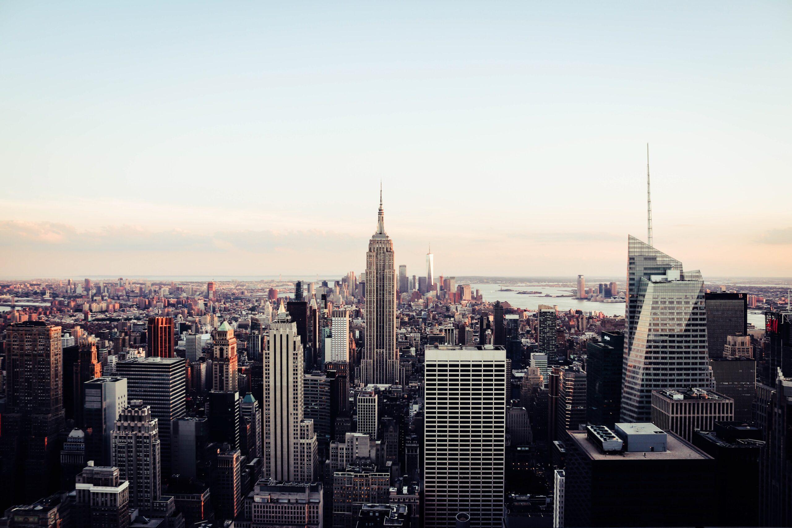 Nueva York Smart City