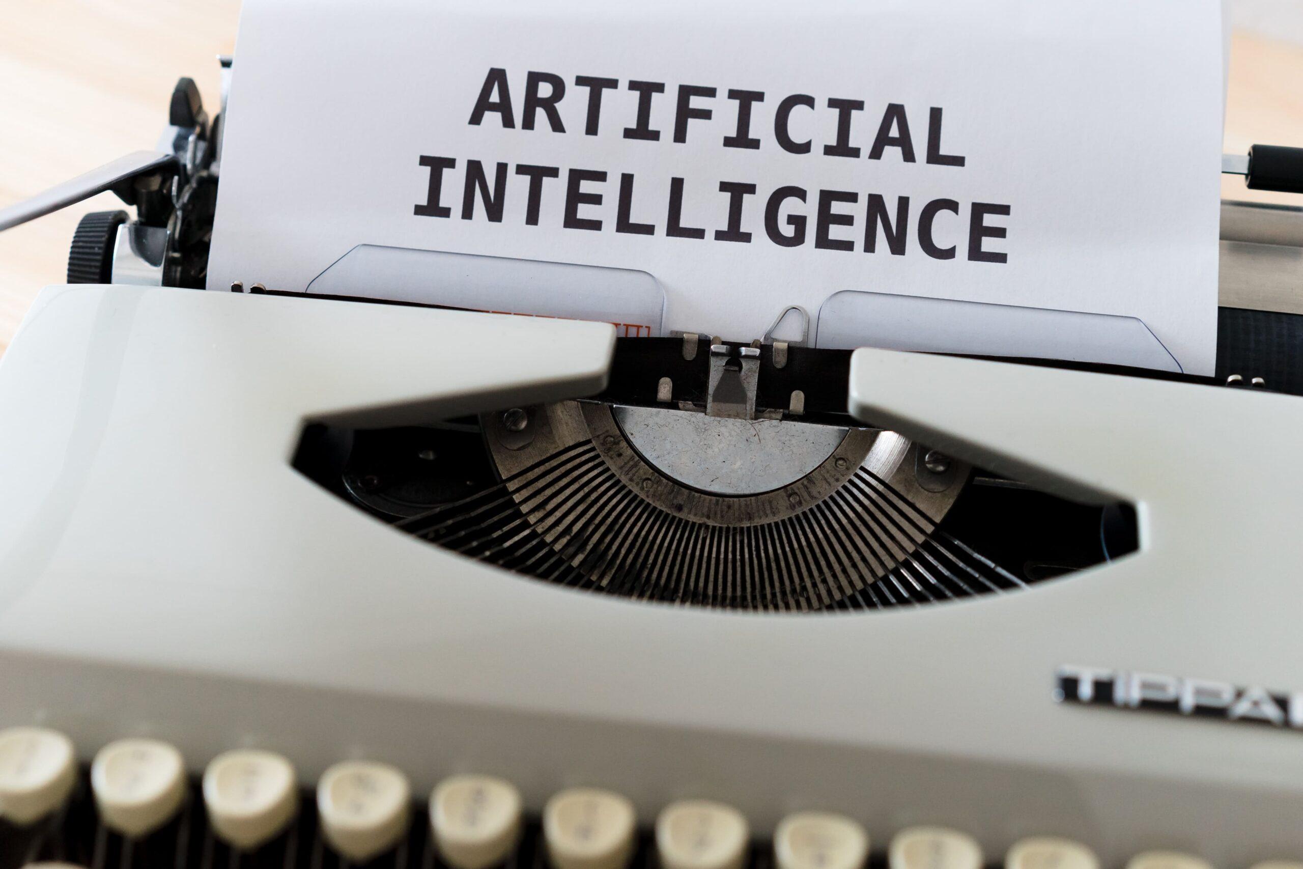 Inteligencia Artificial ventas y gestión de clientes